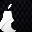 iPhone 4S Screen logo