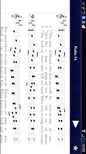 Psalms for Worship - screenshot thumbnail