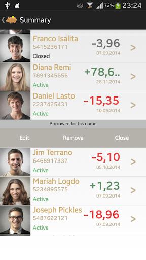 【免費財經App】Debtor-APP點子