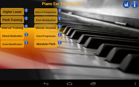 Piano Ear Training Pro vFixed