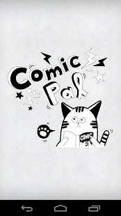 comicpal comic viewer
