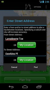 GetMe2 Anywhere- screenshot thumbnail