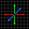 Arduino accelerometer icon