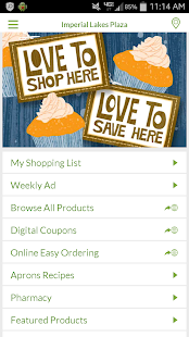 Publix- screenshot thumbnail