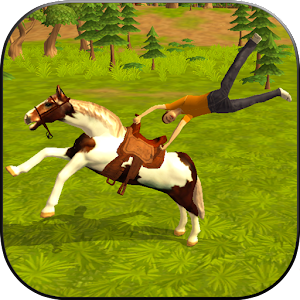 Horse Simulator for PC and MAC