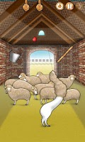 Screenshot of Sheep Spongy♪