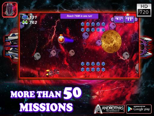【免費動作App】Zombies Space HD-APP點子