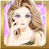Fashion Model Makeover