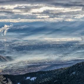 Pelagonija  by Горан Петровски - Landscapes Mountains & Hills