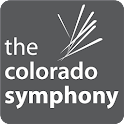 The Colorado Symphony logo