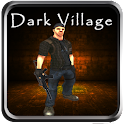 Dark Village - Shoot Zombie icon