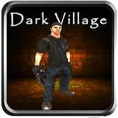 Dark Village - Shoot Zombie