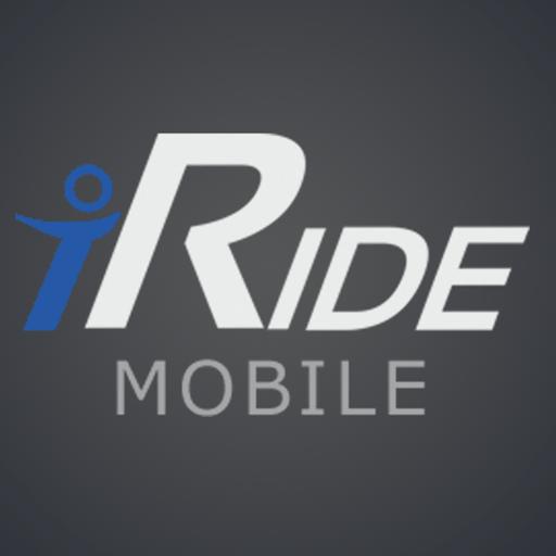 iRide Mobile LOGO-APP點子