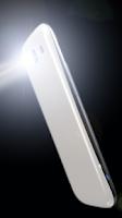Screenshot of Bright LED Flashlight FREE!!!