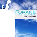 Forane® P/T logo