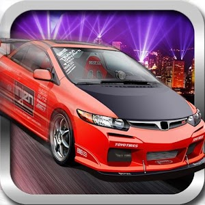 City Racing: Speed Escape for PC and MAC