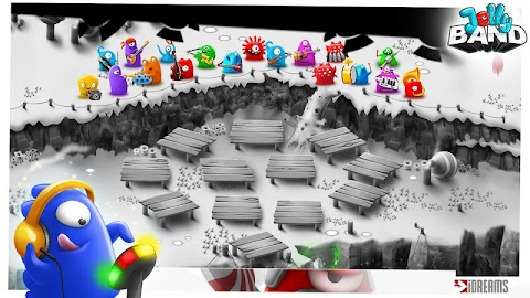 Jelly Band Screenshot 2