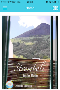 Stromboli screenshot 2