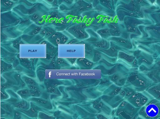 Here Fishy Fish Game