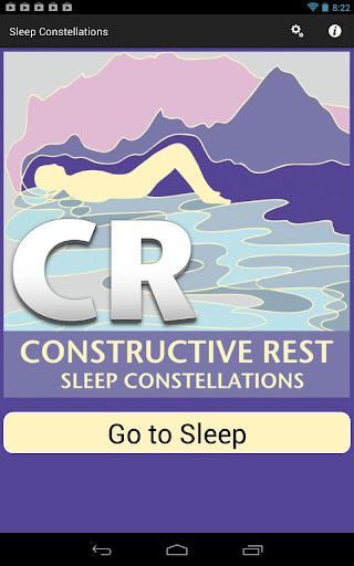 Sleep Constellations