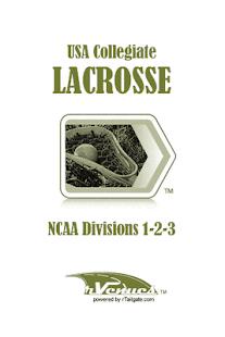 rVenue College Lacrosse Fields- screenshot thumbnail