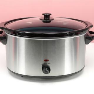 Crock-Pot Chicken and Black Beans.