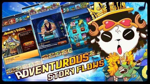 【免費角色扮演App】Pirates Story-APP點子