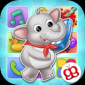 Buzz Me! 玩具電話 - 盡在兒童活動中心 休閒 App Store-愛順發玩APP