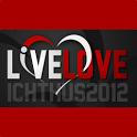 Ichthus Festival 2012 icon