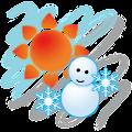 World Weather Clock Widget download