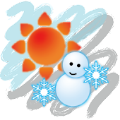 App World Weather Clock Widget version 2015 APK