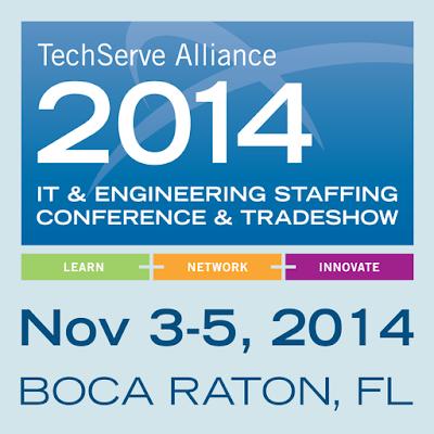 TechServe Alliance 2014