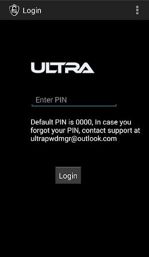 【免費生產應用App】超密碼管理器-APP點子