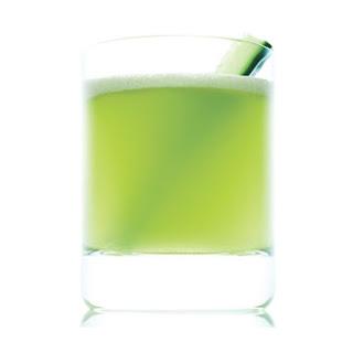 The Green Machine.
