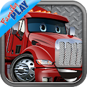 Les Puzzles de Trucks 2 icon
