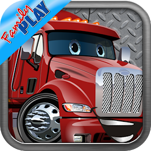 Truck Puzzles: Kids Puzzles for PC and MAC