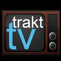 TV trakt logo