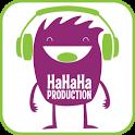 HaHaHa Reality icon