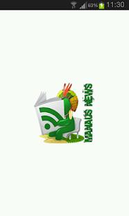 Manaus News - náhled