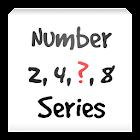 Number Series Genius icon