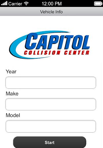 Capital Collision Center