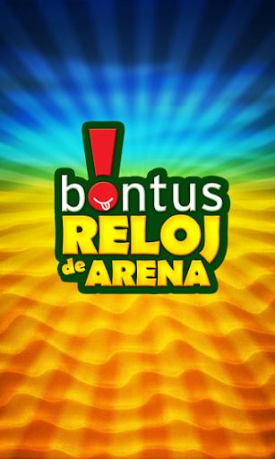 Bontus Reloj de Arena