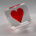 Happy Valentines Day LWP icon
