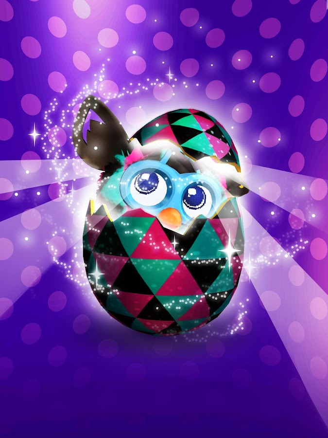 Furby BOOM!- screenshot