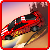 Twisted Racer: Race Car Stunts