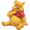 Winnie the Pooh Coloring icon
