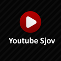 Youtube Sjov icon