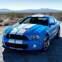 Shelby Mustang Wallpapers icon