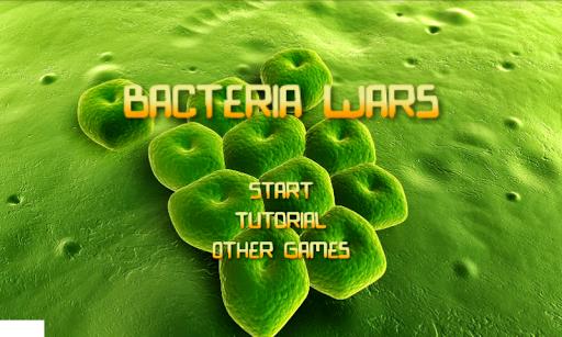 Ebola Wars