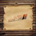RocketCar Free logo